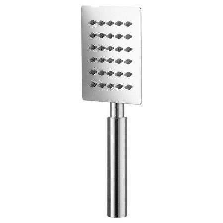 CATIDO NS2 Stainless Steel Anti Calc Shower Handset Chrome