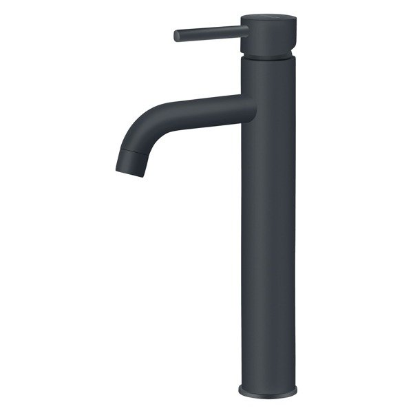 CATIDO SIMPLE SCH2 High Rise Mixer Tap Anthracite Matte