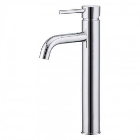 CATIDO SIMPLE SCH2 High Rise Mixer Tap Chrome