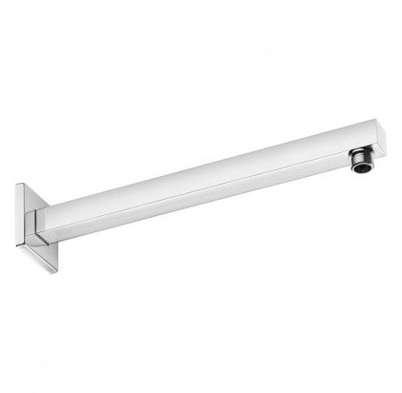 CATIDO SL4 Wall Mounted Shower Arm Chrome